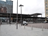 der Zentralbahnhof in Oslo