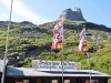 Tourismus am Trollstigen