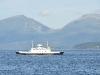 Fähren-Pendelverkehr