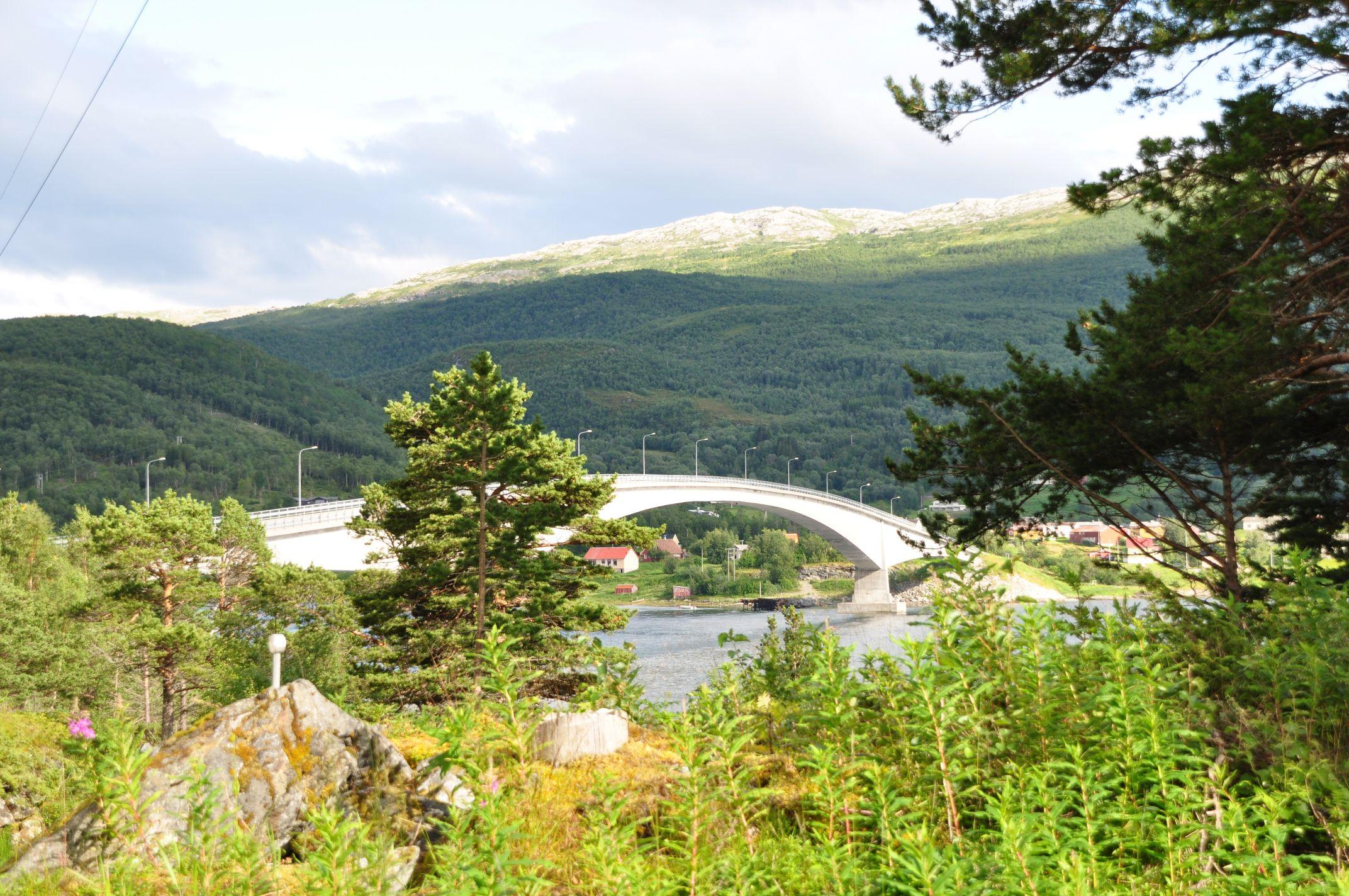 tolle Brücke