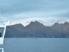 die Lofoten: ein Gebirge im Wasser