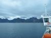 baldige Ankunft auf den Lofoten