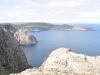 Küstenlinie am Nordkap