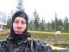 nasser Oli in Finnland