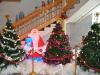 hier ist das ganze Jahr Weihnachten