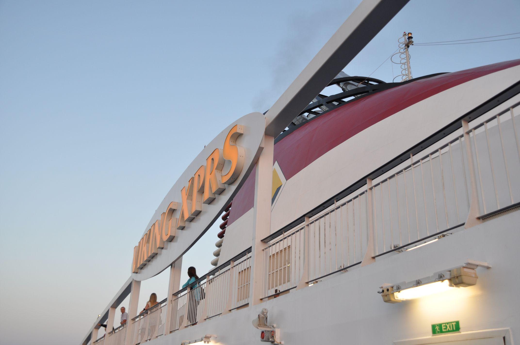 Viking Line XPres