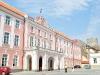 Gebäude in Tallinn