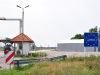 an der Grenze zu Lettland