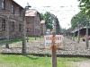 Auschwitz-Gebäude