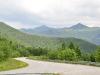 das Tatra-Gebirge