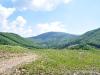 die Waldkarpaten in der westlichen Ukraine