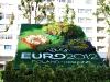 EM-Werbung 2012 Polen - Ukraine