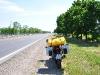 auf dem Weg zur Krim