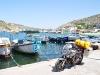 der Hafen in Balaklava