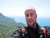 ich bin auf der Krim
