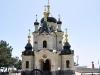 Kirche auf der Krim