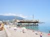 eine Gallere in Jalta