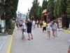 die Promenade in Sudak
