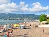 Strand in Gelendzik