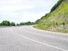 250 km Kurven zwischen Gelendzik in Sochi