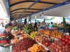 der Markt in Sochi