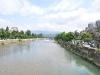 Kanal in Sochi