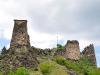 eine türkische Bastion