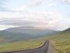 schon aus der Ferne war der Ararat zu erkennen
