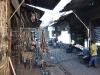 in den Gassen Diyarbarkirs wird Metall komplett von Hand geschmiedet