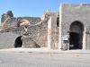 die Stadtmauer um Diyarbarkir