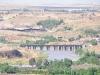 eine Brücke über den Tigris