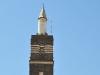 ein typischer Turm