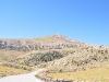noch einige Höhenmeter bis zum Gipfel des Nemrut