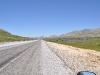 unterwegs nach Westen Richtung Kappadokien