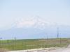 schneebedeckte 3700 m