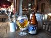 """das türkische Bier \""""Efes\"""" sollte man in der Türkei mal getrunken haben"""