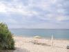 die Mittelmeerküste