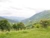 wieder tolle Berge im Kosovo