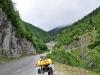 Straßen im Kosvo