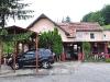 meine Unterkunft im Osten Montenegros