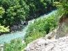 die Tara fließt auch durch den Durmitor Nationalpark