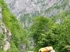 der Durmitor in Montenegro