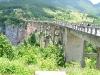 die Tara-Brücke