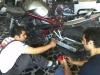 planlose türkische Mechaniker